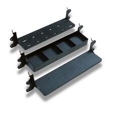 GarageMate Versa Shelf 3 Pack Shelving System
