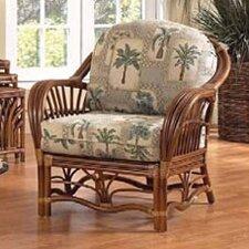 Antigua Deep Seating Arm Chair