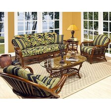 Amarillo Deep Seating Group with Cushions