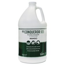 Bio Conqueror 105 Enzymatic Concentrate - 1 Gallon / 4 per Case