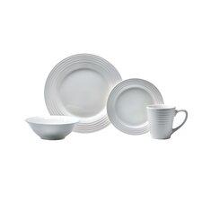 Continuum 16 Piece Dinnerware Set