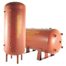 T400A Commercial Storage Tank Un-Jacketed Custom