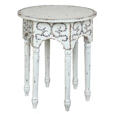 Caprice Button Table