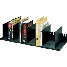"""31.57"""" Wide Individualized Vertical Organizer"""