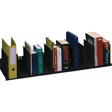 """44"""" Wide Individualized Vertical Organizer"""