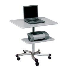 Rocada Multi-Functional Working AV Cart