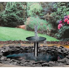 Brandywine Falls Fountain