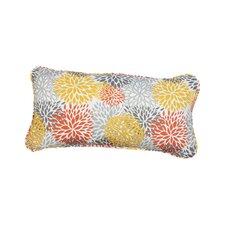 Stella Bloom Indoor/Outdoor Lumbar Pillow (Set of 2)