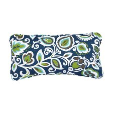 Stella Indoor/Outdoor Lumbar Pillow (Set of 2)