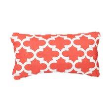 Stella Scalloped Indoor/Outdoor Lumbar Pillow (Set of 2)