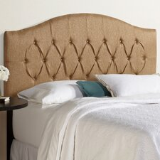 Humble + Haute Hanover Arched Upholstered Headboard