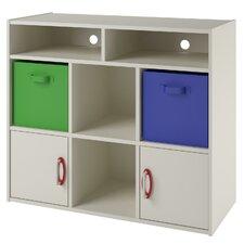 Lucerne Multimedia Cabinet