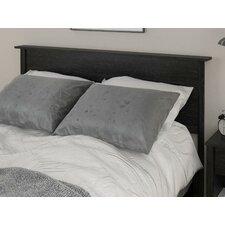 Wood Full Headboard