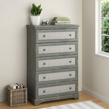 Stone River 5 Drawer Chest