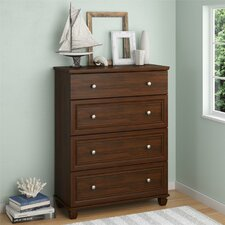 Hanover Creek 4 Drawer Chest