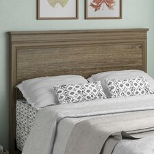 Hanover Creek Full/Queen Wood Headboard