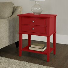 Franklin End Table
