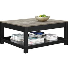 Carver Coffee Table