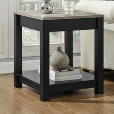 Carver End Table