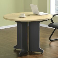 Benjamin 3.3' Circular Conference Table