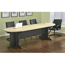 Benjamin Oval Conference Table