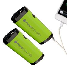 PowerNow One Year Smartphone Battery 2 Pack