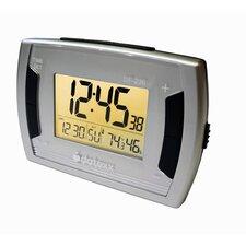 Desk Calendar and Alarm Clock
