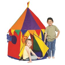 Special Edition Circus Tent with Detachable