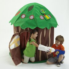 Puppet Tree Play Structure Playhouse