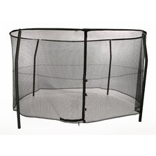 14' G4 Enclosure System for Trampoline