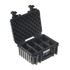 Type 3000 Outdoor Case with RPD Insert