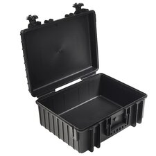 Type 6000 Outdoor Empty Case