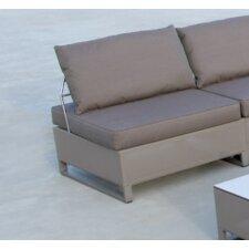 Hegoa 8 Piece Deep Seating Group with Cushion