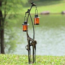 Giraffe Pair Lantern