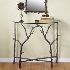 Branch Entry Table