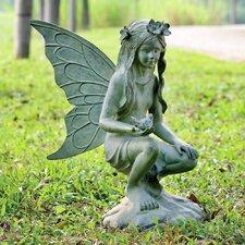 Fairy Garden Statue