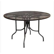Caledonia Round Mesh Table