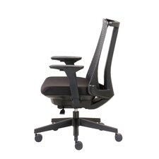 Contemporary Mid-Back Task Chair