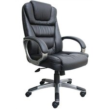 High-Back LeatherPlus Executive Chair