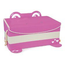 Mess Eaters Toy Storage Bin