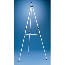 Aluminum Display and Painting Easel
