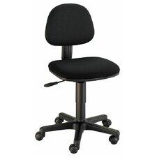 Backrest Budget Task Chair