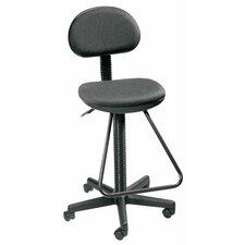 Backrest  Economy Drafting Chair