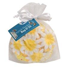 Irene's Garden Flower Bag (Set of 25)