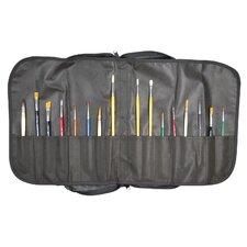 Deluxe Brush Case