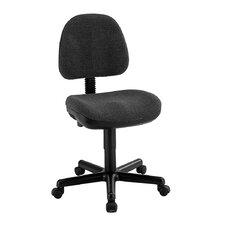 Backrest Premo Ergonomic Task Chair