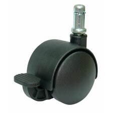 Locking Chair Caster (Set of 5)