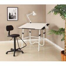 Creative Center Table