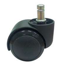 Chair Casters (Set of 5)