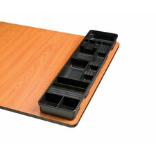 Table and Desktop Storage Tray